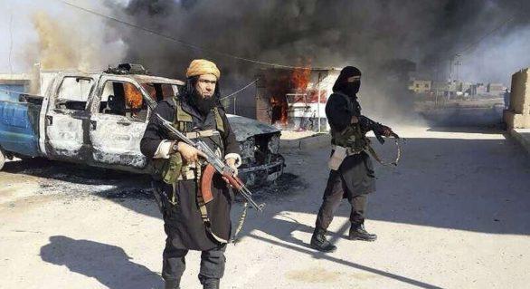 Gruparea Stat Islamic a recucerit un oraş întreg în Siria, după ce joi acesta fusese preluat sub controlul armatei