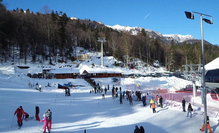 """A fost aleasă cea mai bună staţiune de schi din România. Cine a primit acest premiu la """"World Ski Awards"""""""
