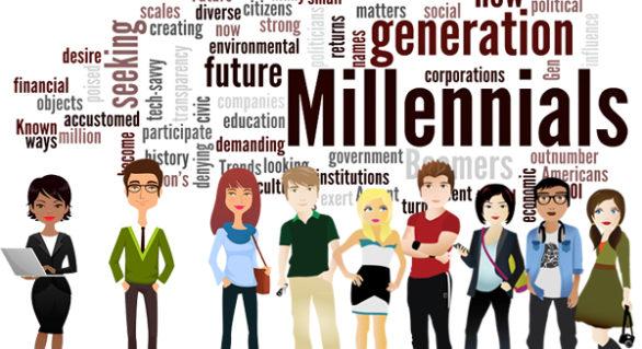 (STUDIU) În ciuda aptitudinilor mai numeroase, milenialii sunt mai puțin prosperi decât părinții lor