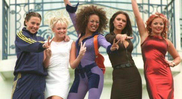 Trupa Spice Girls se reunește începând cu anul viitor