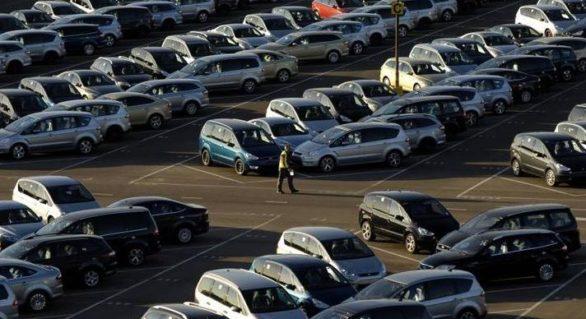 Topul celor mai bine vândute mașini în Europa în primele 11 luni ale anului