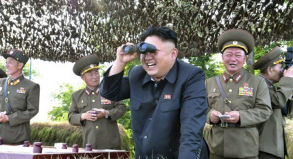 Ce au decis Japonia şi China în privinţa Coreei de Nord