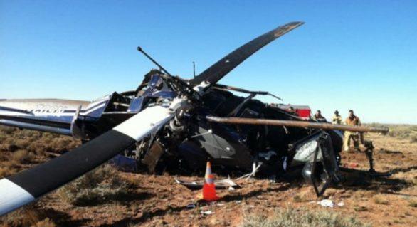 Avion prăbușit în Rusia: Opt pasageri au murit