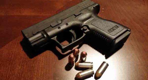 Enoriași încurajați să vină cu armele la biserică