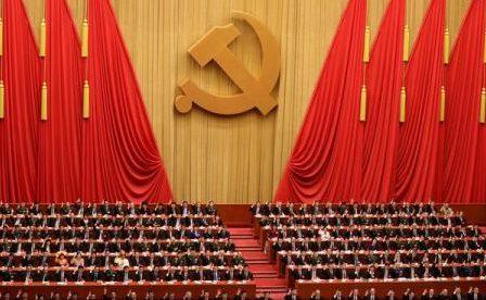 Fost șef al China News Service, expulzat din Partidul Comunist, pentru corupție