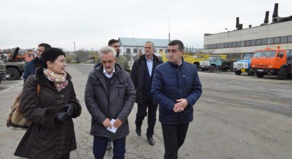 "Silvia Radu amenință administrația ""Exdrupo"" cu sancțiuni și demisii"