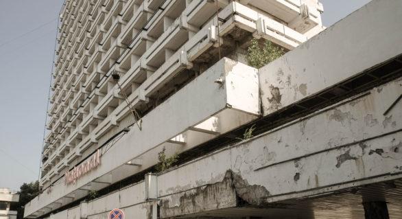 """Năstase: Plahotniuc pregătește o nouă escrocherie prin așa-zisa naționalizare a hotelului """"Național"""""""
