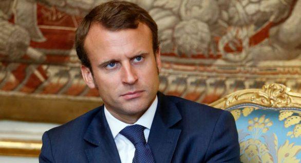 Emmanuel Macron șochează: Francezii ar vota probabil în favoarea părăsirii UE