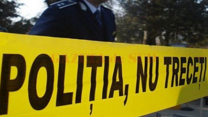 Crimă terifiantă în regiunea transnistreană; O tânără de 20 de ani şi-a omorât mama, bunicul şi un prieten de familie