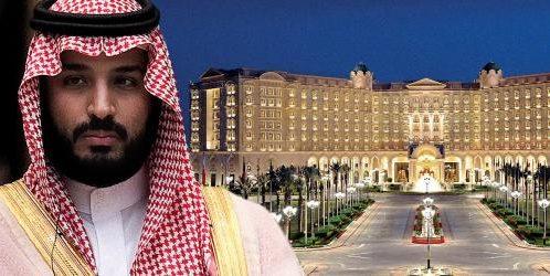 (VIDEO) Primele imagini din închisoarea de 5 stele din Arabia Saudită: Are piscină de lux și sala de bowling