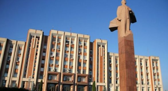 """Se întâmplă în Transnistria: Utilizarea alfabetului latin pentru limba """"moldovenească"""" poate fi pedepsită cu peste 50 euro"""