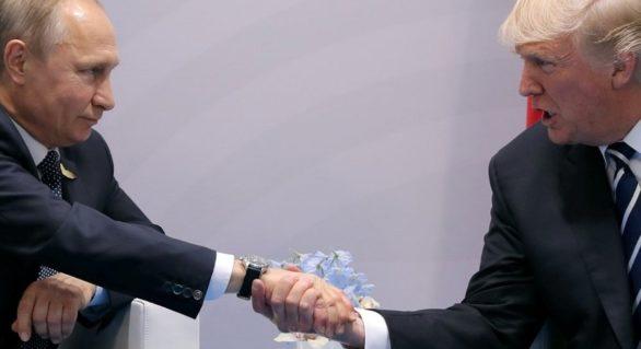 Putin şi Trump au discutat de mai multe ori la Summitul APEC
