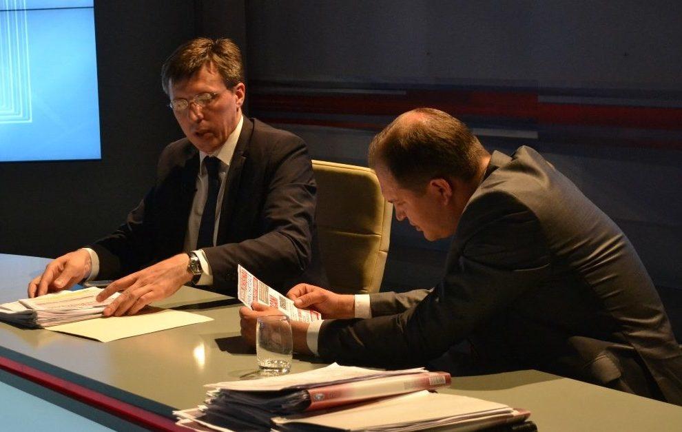 PL refuză să participe la dezbateri electorale înainte de referendum