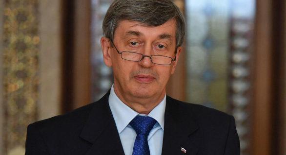 Ambasada Rusiei la Bucureşti, despre declaraţiile lui Kuzmin privind unirea României cu Republica Moldova: Interpretare greşită, posibil din cauza traducerii