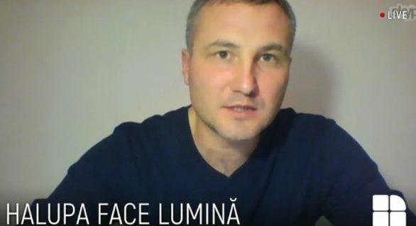 Complicele tentativei de omor a lui Gherman Gorbunţov, Valeriu Halupa se plimbă liber prin Europa