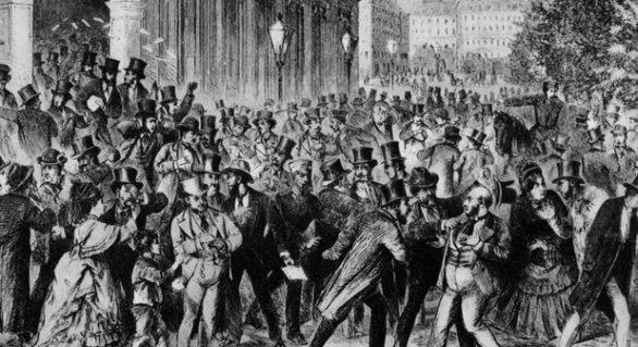 BLACK FRIDAY 2017: Istoria mai puţin cunoscută a nebuniei din Vinerea Neagră