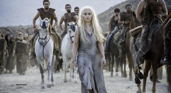 """Cel de-al optulea sezon din """"Game of Thrones"""" va fi difuzat în 2019. Filmările au început în octombrie şi vor dura până în vară"""