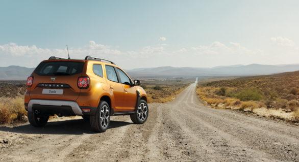 Dacia lansează o ediţie limitată a noului Duster. Cele doar 100 de exemplare vor putea fi  comandate online