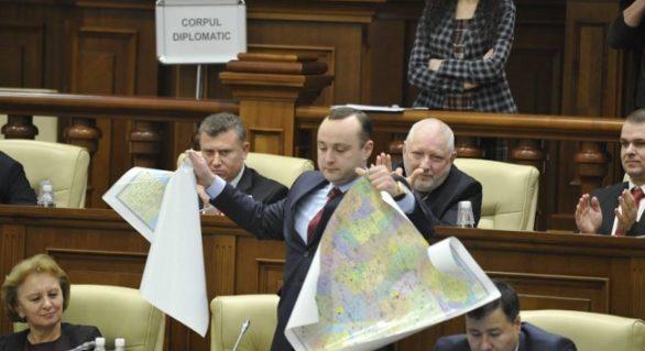 Socialiștii suparăți pe limba română, din cauza PD: Vor vorbi doar în limba rusă în Parlament