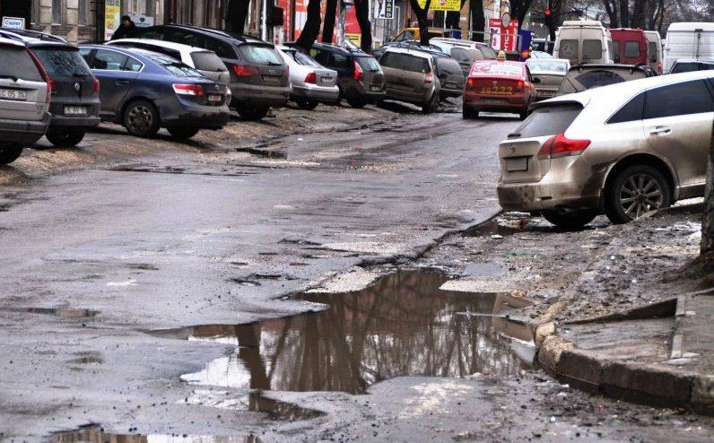 Gestionare frauduloasă – drumuri proaste: Zeci de milioane de lei din Fondul Rutier, utilizați ineficient