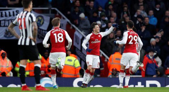 (VIDEO) Chelsea și Arsenal au câștigat la limită și continuă lupta pentru TOP 4