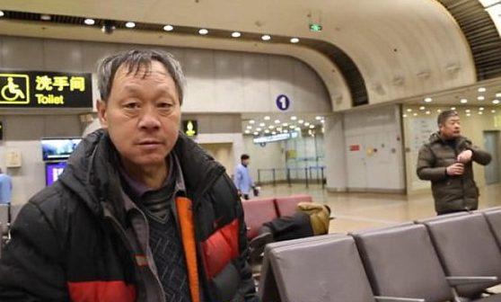 Un bărbat trăieşte în aeroport de aproape 10 ani; Ce s-a întâmplat cu acesta în 2008