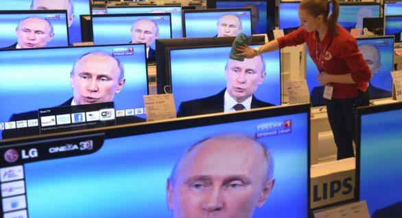 """Un deputat explică graba votării în două lecturi a proiectului privind """"combaterea propagandei ruseşti"""". """"Totul este simplu"""""""