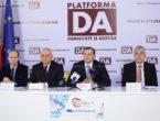 (VIDEO) Platforma DA: Este o rușine pentru Moldova ca UE să impună astfel de condiționalități