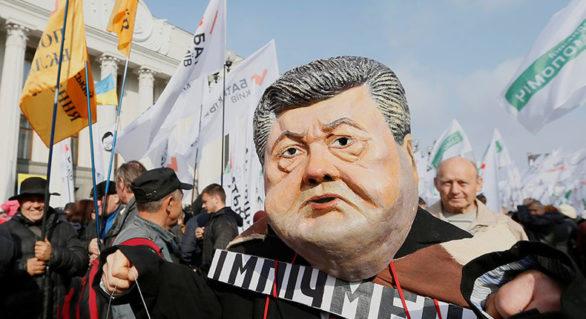 Parlamentul Ucrainei cedează presiunii FMI și amână o lege considerată periculoasă pentru lupta anticorupție
