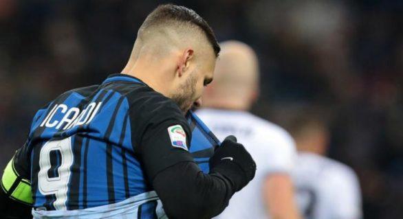(VIDEO) Surpriză mare în Serie A: Inter, la prima înfrângere în acest sezon