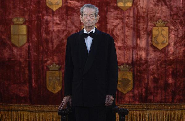 Linia de succesiune la Casa Regală după moartea Regelui Mihai I