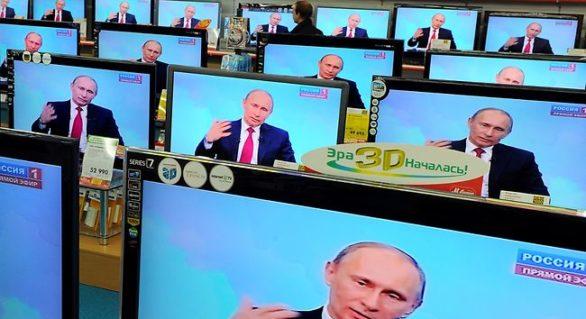 """(DOC) Parlamentul aprobă proiectul PD privind """"combaterea propagandei ruse""""; Amenzi de până la 100.000 lei sau chiar retragerea licenţei de emisie pentru radiodifuzorii care vor încălca legea"""