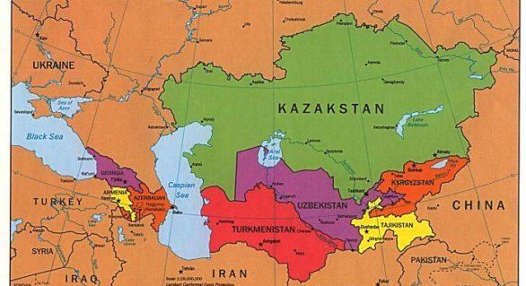 Rusia anunță încheierea unui proiect de acord privind Convenția Mării Caspice, după ani de dispute