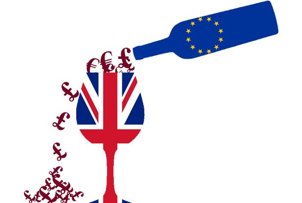 Brexit: Britanicii ar putea pretinde mii de sticle de vin