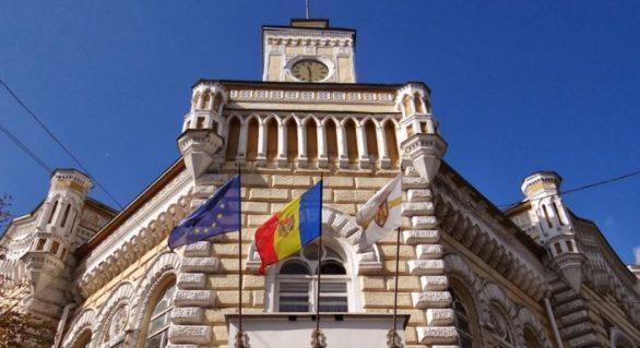 Silvia Radu caută şefi pentru șapte Direcții din Primăria Chișinău