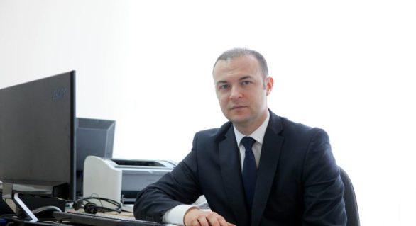 Consilierul premierului Filip, Eremei Priseajniuc, are o funcţie nouă în administraţia capitalei