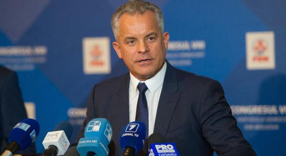 Presa română: Vladimir Plahotniuc – stăpânul Moldovei