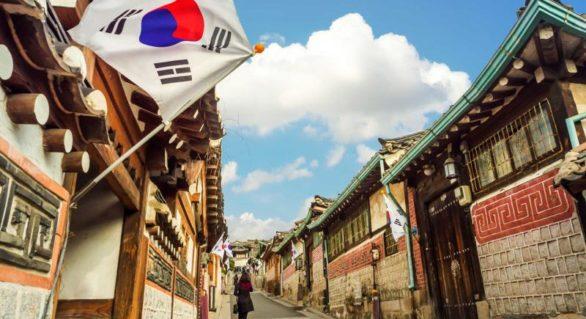 UE include Coreea de Sud pe lista paradisurilor fiscale