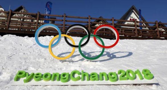 Jocurile Olimpice de Iarnă de la PyeongChang vor fi transmise de TVR şi în Republica Moldova