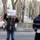 Dosarul fotojurnalistului Constantin Grigoriţă împotriva lui Igor Dodon bate pasul pe loc. Şedinţa de azi – amânată până în 2018