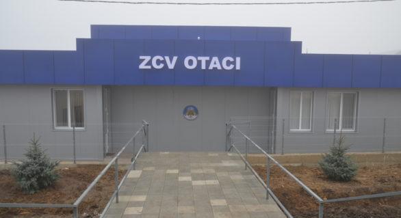 Zonă de Control Vamal deschisă la Otaci. Va activa în regim 24/7 și va deservi până la 120 camioane zilnic