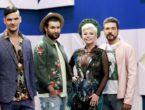 (VIDEO) Ei sunt cei patru concurenți care se luptă în marea finală a Sezonului 7 Vocea României; O basarabeancă, printre ei