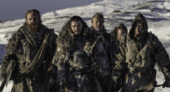 """Fost actor din """"Game of Thrones"""": Fanii au toate motivele să aștepte ultimul sezon. Va fi """"incredibil"""""""