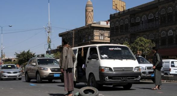Coaliţia coordonată de Arabia Saudită şi-a intensificat campania de bombardament în Yemen