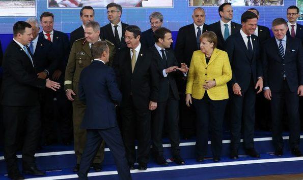 UE aprobă planul de intensificare a cooperării în domeniul apărării. Donald Tusk: O veste proastă pentru inamicii Uniunii Europene