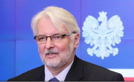 Șeful diplomației poloneze: UE trebuie să-și mențină unitatea cu privire la politica de securitate