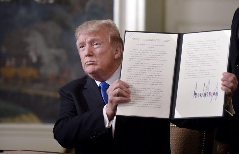 Gruparea Stat Islamic ameninţă SUA cu atacuri după decizia administraţiei Trump cu privire la Ierusalim