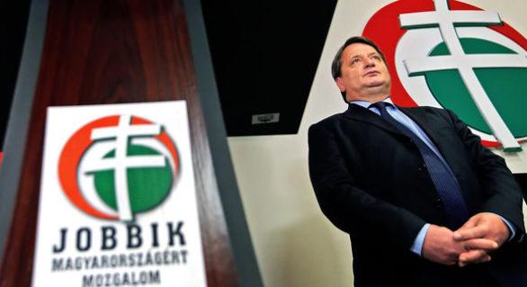 Un europarlamentar din Ungaria este acuzat de spionarea instituțiilor UE pentru Rusia