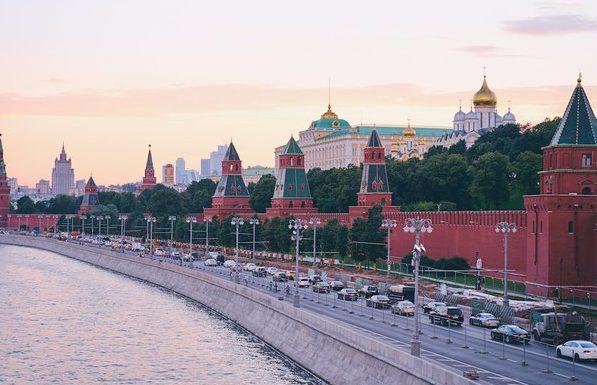 Instituţiile de presă americane, interzise în Parlamentul Rusiei