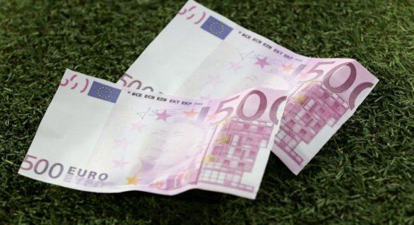 (VIDEO) Fanii lui Bayern au aruncat cu bani în Neymar; Reacția brazilianului